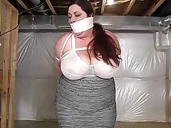 free bondage porn : mature first anal