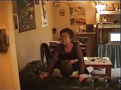 swedish porn : mature big ass anal