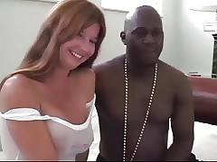 interracial porn : mature interracial sex