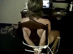 free bondage porn : mature first anal