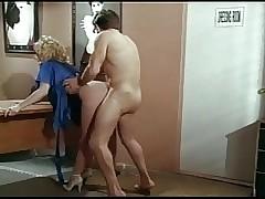 vintage sex : nude mature pussy