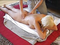 massage porn : milf movie online