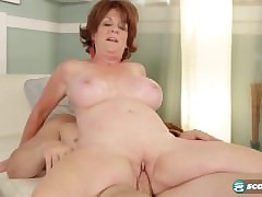 cheating wife porn : mature anal hd