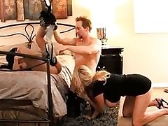 Kelly Madison : mature pussy movies
