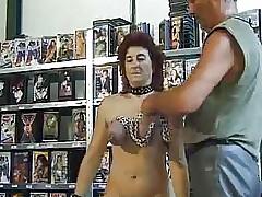 slave porn : nude milf movies