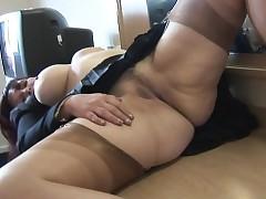 car sex porn : mature milf pussy