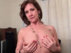 nipples porn : wife fucks husband