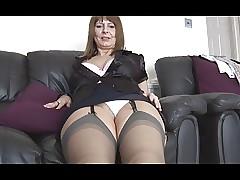 erotic porn : mature pussy fucking