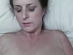 home made porn : sexy mature anal
