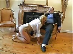 threesome porn : mature anal sluts