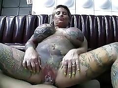 tattoo porn : amateur mature sex videos