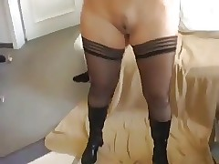panty porn : cheating wife fuck
