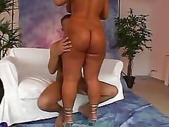 huge ass porn :milf licking pussy