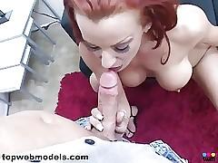 model porn : juicy milf pussy