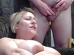 sex toys : son and mom sex