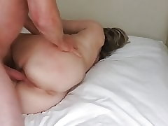hardcore porn : wife caught fucking