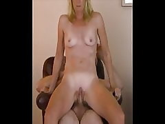 Private Video : nice milf pussy